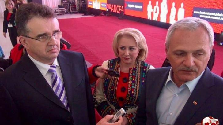Un baron PSD cere modificarea  ordonanței care paralizează Justiția