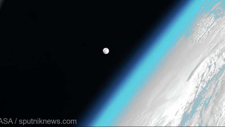 Calatorie in spatiu? Cum ar fi posibil pentru oricine sa ajunga pe orbita terestra