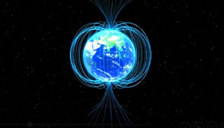 Polul Nord magnetic al Pământului se apropie tot mai rapid de Siberia. Ce se va întâmpla