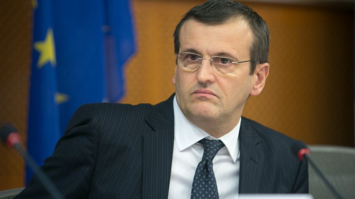Cristian Preda: Ipochimenul Vâlcov habar n-are de nimic