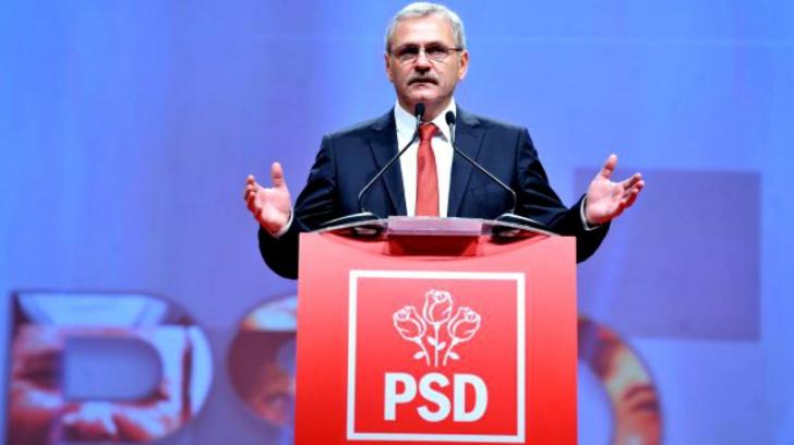 Trei foști miniștri, pe lista lui Dragnea pentru posturile vacante din Guvern