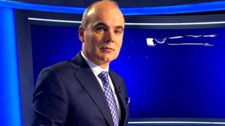 """Rareş Bogdan, anunţ groaznic în emisiunea lui:""""PSD n-o mai primeşte pe Simona Halep la frontieră"""""""
