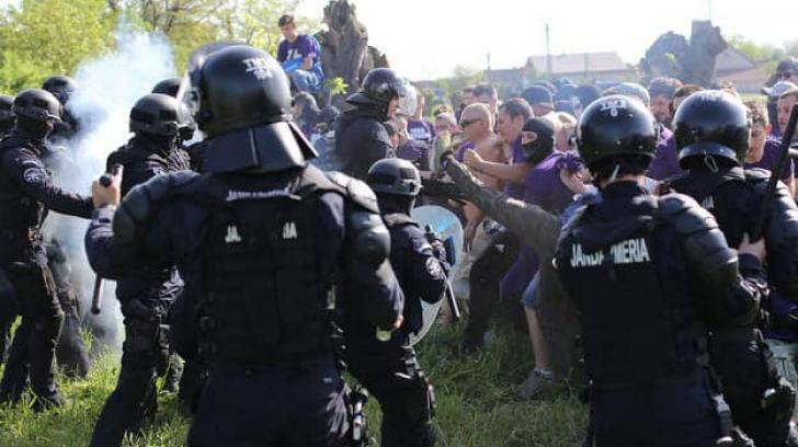 Rareș Bogdan, dezvăluire despre coloana de dube ale jandarmeriei filmată pe A2