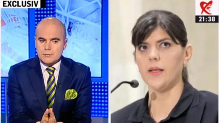 Rareș Bogdan a salutat succesul lui Kovesi