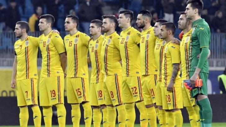 FRF a scos la vânzare biletele pentru meciul România – Feroe.