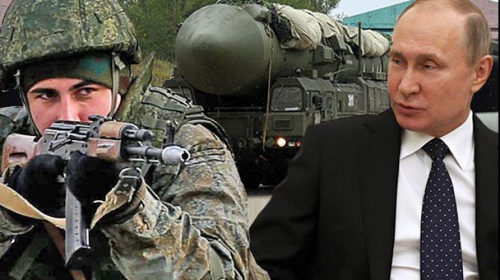 Rusia are mai multe arme decât se știa