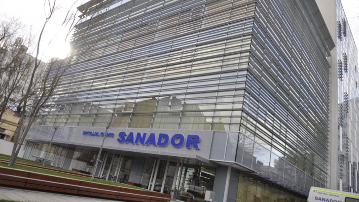"""Poliția, """"în vizită"""" la Sanador, într-un dosar de înșelăciune și fals în înscrisuri"""