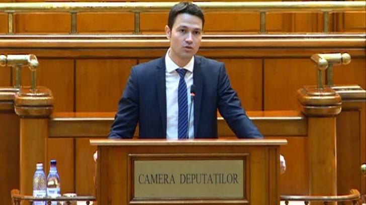 Scandal la Camera Deputaţilor pentru alocația copiilor. Crește sau nu de la 1 martie?
