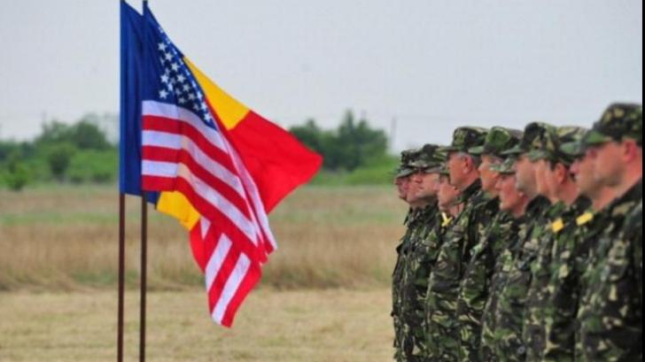 Scutul de la Deveselu, aparat de NATO