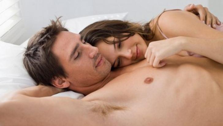 Ce să NU faci imediat după sex. Sub nicio formă!