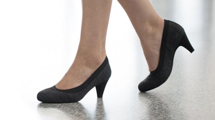 Ce se întâmplă dacă porţi aceeaşi pereche de pantofi în fiecare zi
