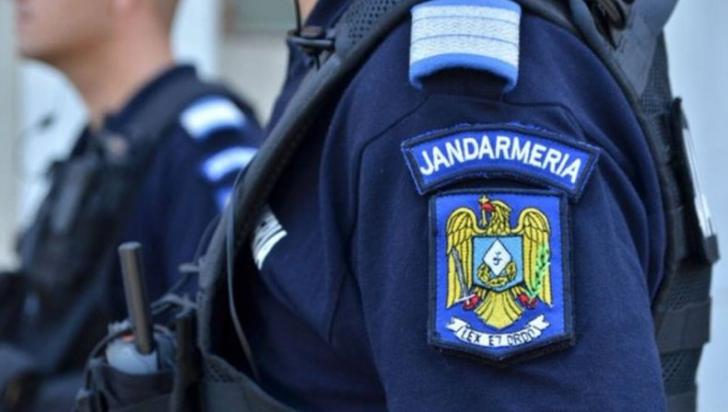 Halucinant: Un jandarm este acuzat că ar fi furat 50 de lei unui copil