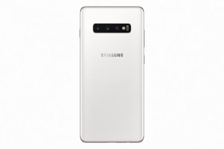 Samsung Galaxy S10, în România. Cât costă și de când pot fi comandate