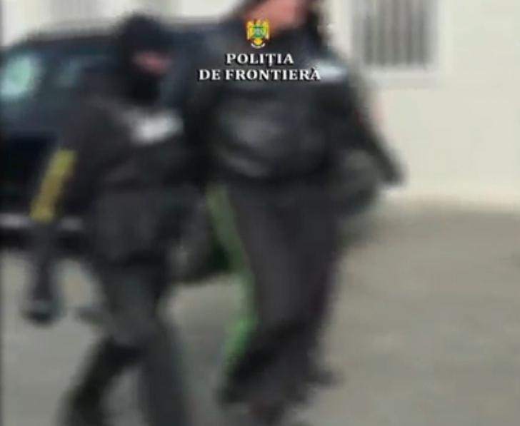 Asasinatul din judeţul Vrancea, poliţia a reţinut trei suspecţi (VIDEO)