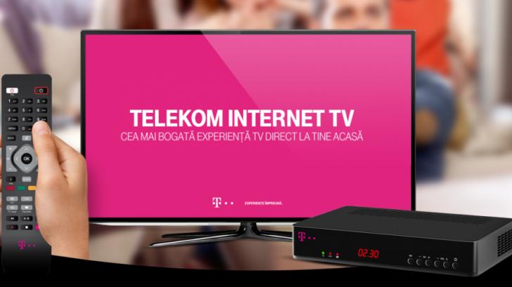 Telekom-Pro TV
