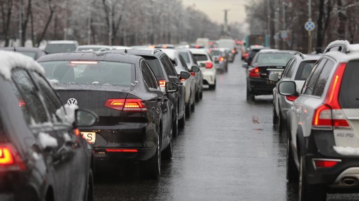 "Românii și fenomenul ""frica de diesel"""