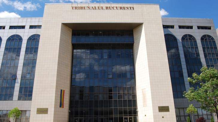 Tribunalul București suspendă până pe 7 martie judecarea cauzelor aflate pe rol