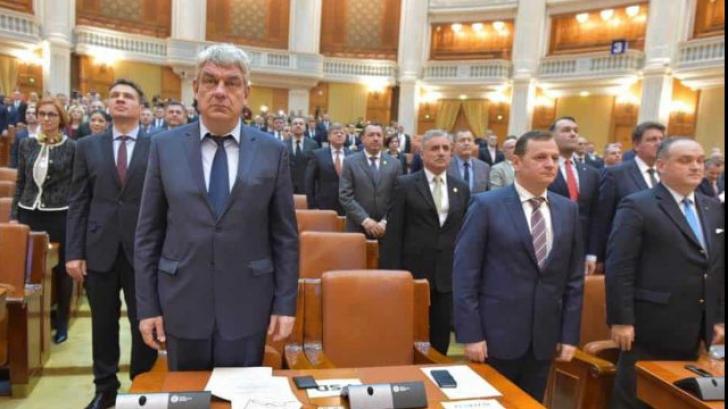 """Mihai Tudose: """"Țara unde trăiesc etnicii maghiari este România!"""""""