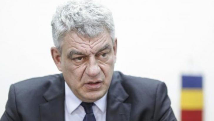 """Mihai Tudose, atac exploziv la PSD și la Dragnea: """"Tati, nu cumva îți dă eroare?"""""""