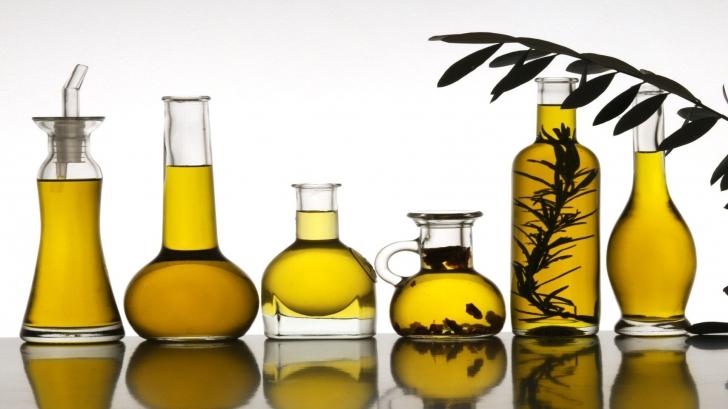 Ce se întâmplă în corpul tău dacă bei ulei de măsline pe stomacul gol