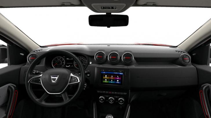O nouă ediție limitată pentru modelele Dacia