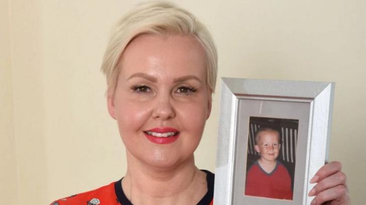 Această mamă a ajuns pe drumuri după ce i-a murit băiatul. Acum are milioane de dolari