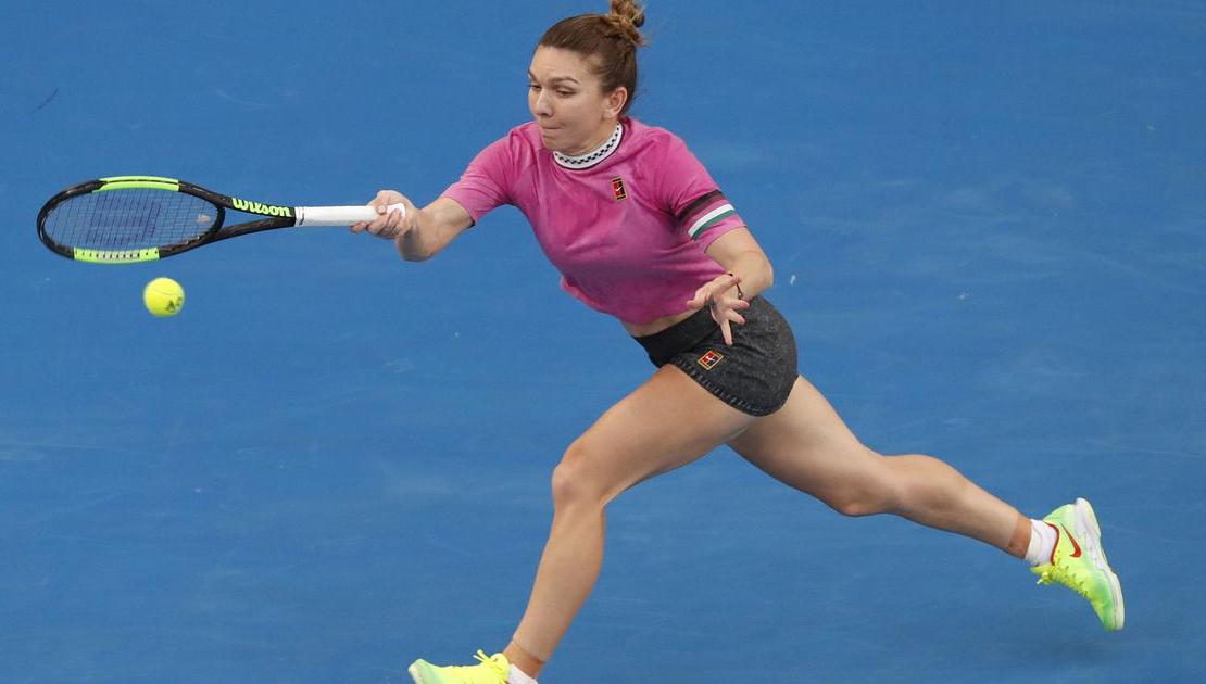 Simona Halep și Monica Niculescu s-au calificat în turul trei al turneului de la Miami