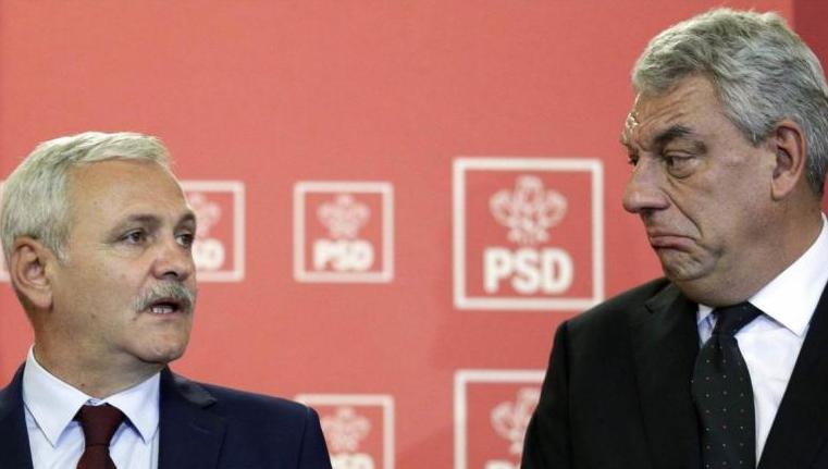 """Mihai Tudose acuză """"guvernarea proastă"""" a PSD"""