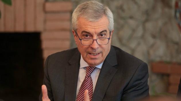SONDAJ CURS: Tăriceanu domină topul prezidențiabililor în București
