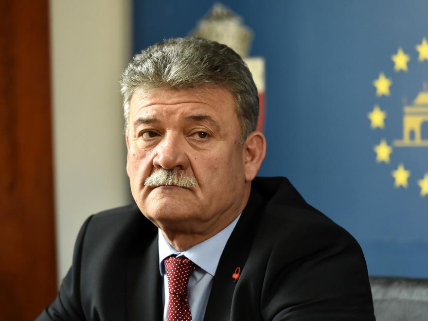 """Liberalul Mircea Hava, revoltat pentru modul în care Guvernul Cîțu a gestionat pandemia: Nu am văzut pe nimeni să spună """"îmi pare rău, am greșit!"""""""