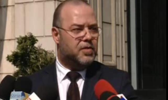 Presedintele ARB, declarații după întâlnirea cu Teodorovici