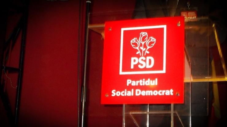 PSD, primarului Brăilei: E nevoie de Legile justiţiei, nemernicii ne-au vânat cu cătuşele în mână