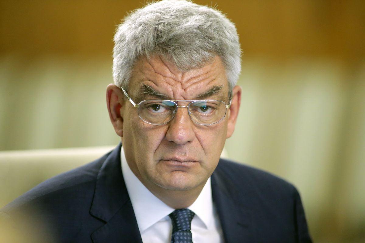 Mihai Tudose, dus de urgență la spital. Fostul premier a făcut infarct