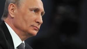 Vladimir Putin, propagandă în Europa