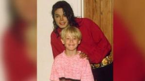 Macaulay Culkin rupe tăcerea! Mărturisiri şocante despre prietenia cu Michael Jackson