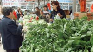 Adevărul despre snopurile de spanac din pieţe. Ce conţin, de fapt. Mai cumperi?