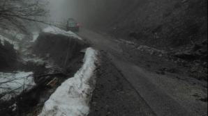 Drum surpat în Hunedoara