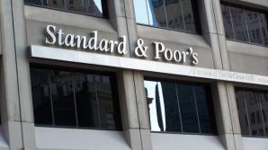 Standard & Poor's, decizie amânată pentru România, rating confirmat parțial