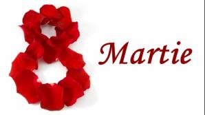 Mesaje de 8 Martie. Cele mai frumoase mesaje, urări şi felicitări frumoase de 8 Martie