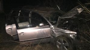 Realitatea de Sibiu: Grav accident rutier! Un tânăr de 16 ani a decedat