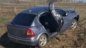 Accident cumplit în Suceava: O femeie şi-a pierdut viaţa