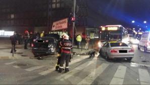 Accident Cluj-Napoca