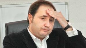 Cristian Rizea, condamnat la închisoare cu executare pentru luare de mită