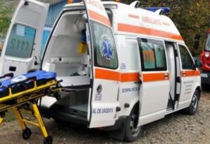 Tragedie în județul Botoșani. Muncitor acoperit de un mal de pământ