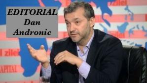 Dan Andronic: Cum a fost împachetată Kovesi și trimisă la Bruxelles