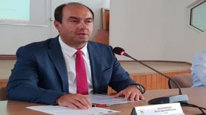 Cine este noul primar interimar al municipiului Pitești