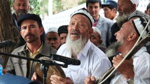 Uiguri în China