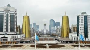 Astana, acum Nursultan