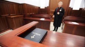 Bibliile schimbate în tribunale