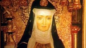 Călugărița care a vorbit prima despre destinul omenirii, profeții înfiorătoare!
